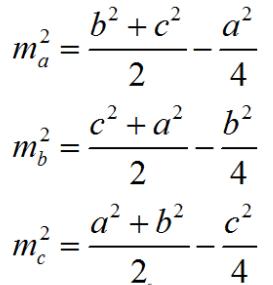 Hệ quả định lý hàm số cos 2
